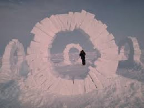 andy goldsworthy touching north 1989 formaat